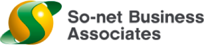 so-net logo
